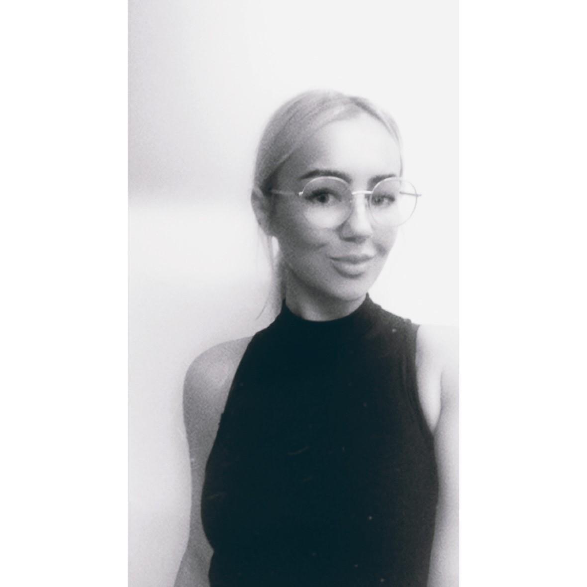 Jenna - Website